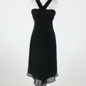 Black BANANA REPUBLIC dress 4